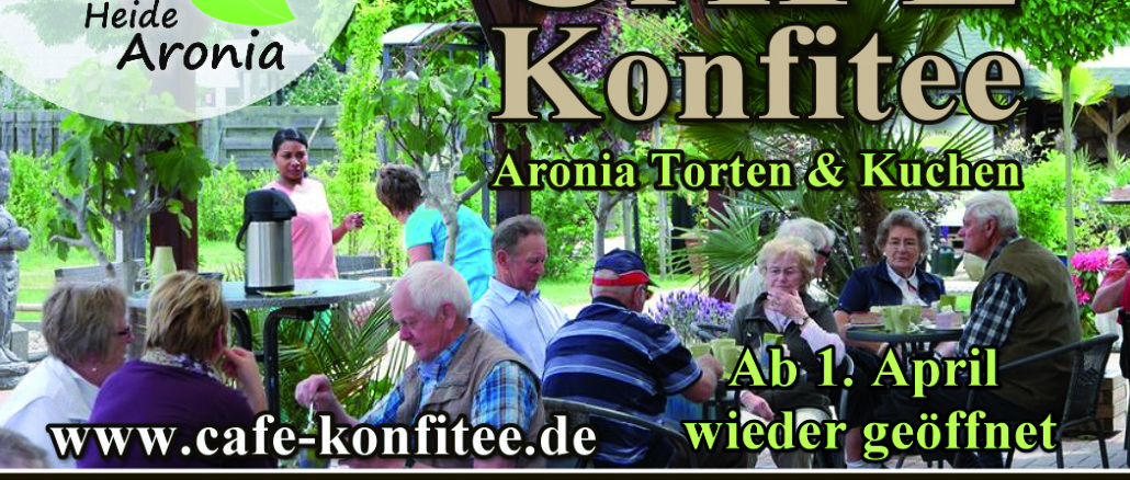 Aronia Hofcafe