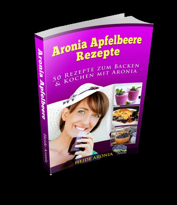 Aronia Rezepte kostenlos