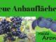 Neue Aronia Anbauflächen im Heidekreis