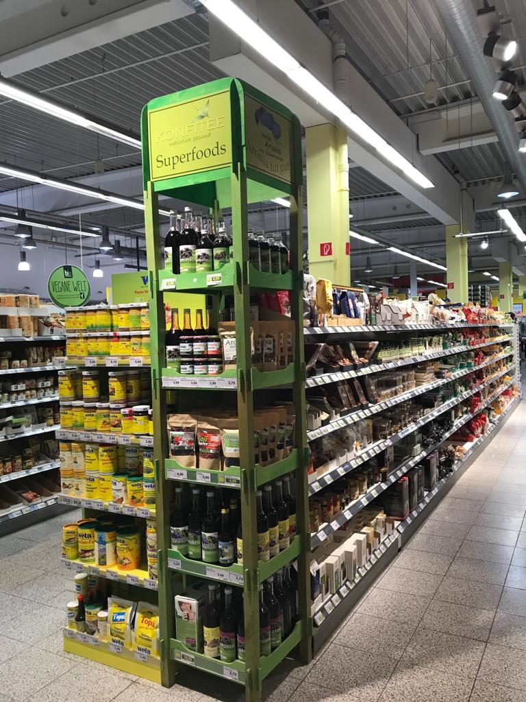 Heide Aronia Produkte E-Center Bad Nenndorf
