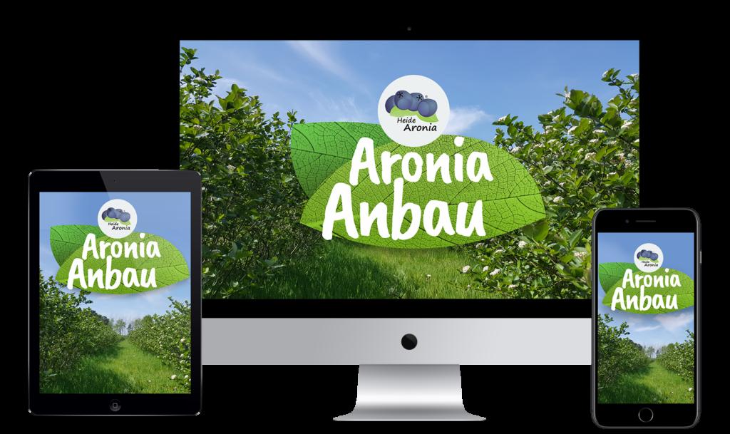 Aronia Anbau Video